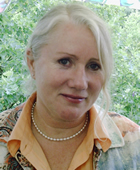 Helga Koss BreathWalk Trainerin